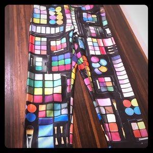 NWOT Zara Terez leggings